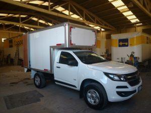 fabricación de cajas secas reforzadas en Guadalajara