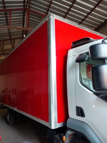 instalación de carrocerias en guadalajara