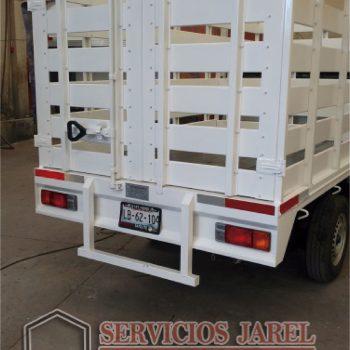 fabricación de carrocerías en Guadalajara