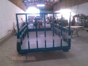 Reparación y mantenimiento de remolques ligeros en Guadalajara