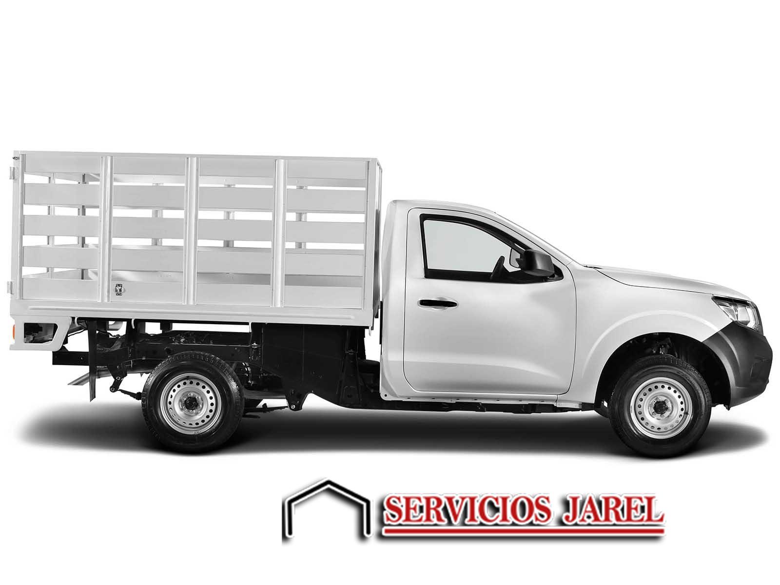 Redilas para camioneta nissan en Guadalajara - Servicios Jarel